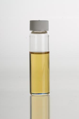 Hyssopus officinalis - Hyssop (Hyssopus officinalis) essential oil