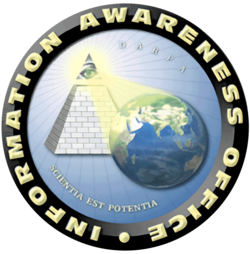 Information Awareness Office - Wikipedia, the free encyclopedia