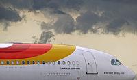 EC-IZX - A346 - Iberia