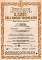 IL CANTO DELL'AMORE TRIONFANTE — manifesto Teatro Coccia Novara.jpg