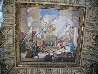 Apotheosis of the Renaissance