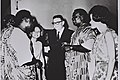 INDEPENDENCE DAY RECEPTION AT ISRAELI EMBASSY IN GHANA - MICHAEL ARNON.jpg