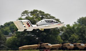 ION-Aircraft at the 2010 EAA Airventure.jpg