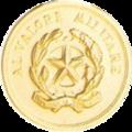 IT Sign Medaglia d'oro al valor militare.png