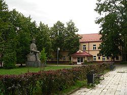 IV Liceum Ogólnokształcące im Henryka Sienkiewicza w Częstochowie.jpg