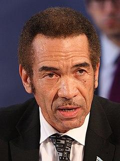2009 Botswana general election