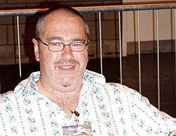 Ian McDonald 2005.JPG