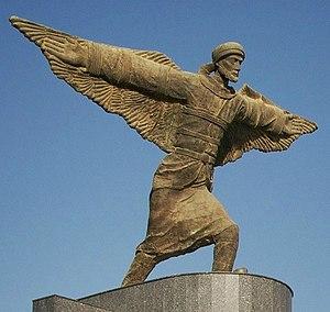 Ibn Firnas' statue.jpg