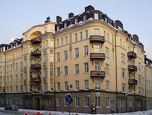 Iceland–Sweden relations - Embassy of Iceland in Stockholm