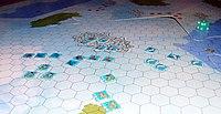 Mappa esagonale