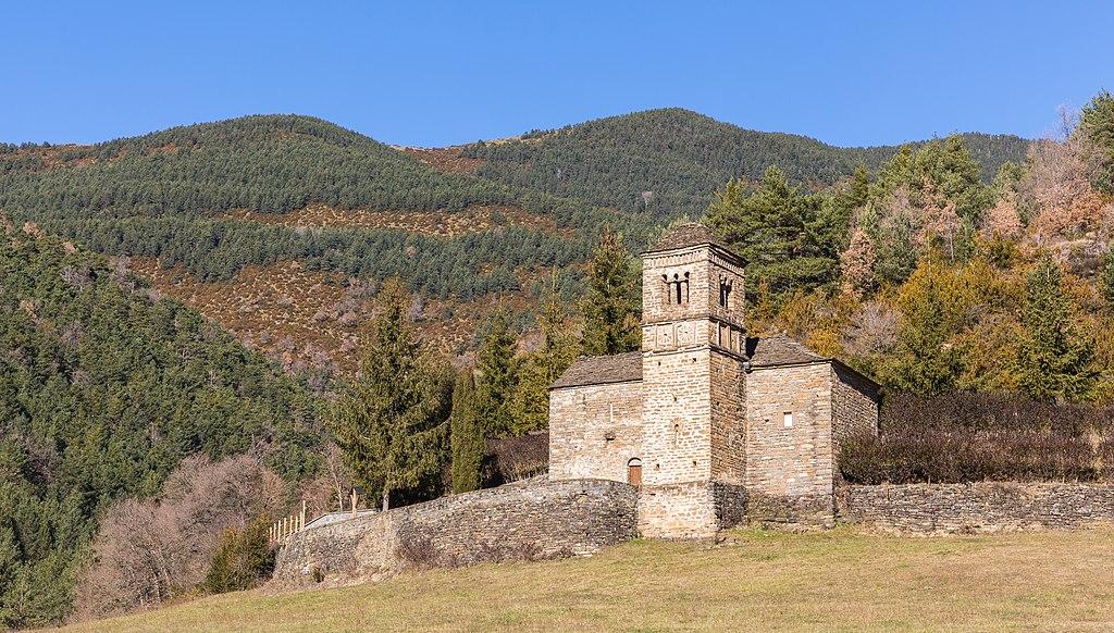 Iglesia de San Bartolomé, Gavín, Huesca, España, 2015-01-07, DD 04.JPG