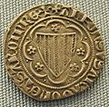 Iglesias, reale (grosso alfonsino)di alfonso IV d'aragona, 1327-1336.JPG