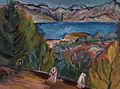 Ignjat Job - Landscape (1935).jpg