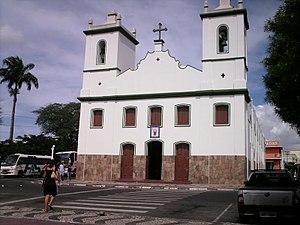 2787b01d4dc Senhor do Bonfim (Bahia) – Wikipédia