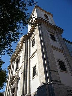 Benfica (Lisbon) Civil parish in Lisboa, Portugal