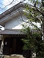 Ikkyû-ji Buddhist Temple - Treasure house.jpg