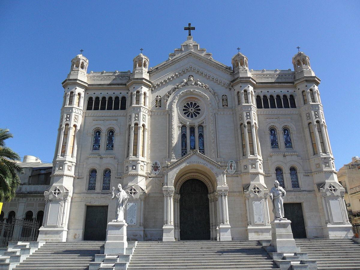 Katedrala Uznesenja Blazene Djevice Marije Reggio Calabria