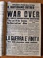 Il quotidiano eritreo, 15 agosto 1945, fine della seconda guerra mondiale.JPG