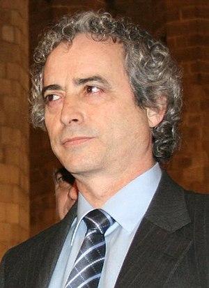 Falcones, Ildefonso (1959-)