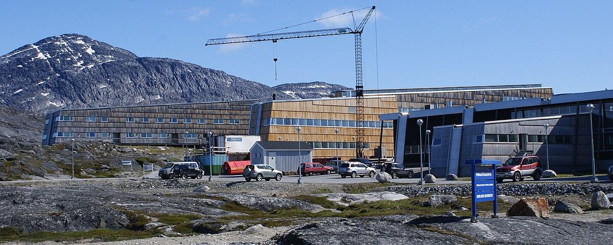 University of Greenland - Wikipedia