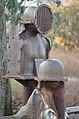 Im Park, Teil vom Ganzen 01 by Gert Linke.jpg