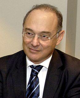 Imre Szekeres Hungarian politician