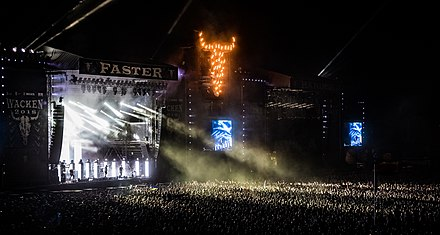 In Flames live at Wacken Open Air 2018 In Flames - Wacken Open Air 2018-4658.jpg