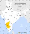 Indiastates&utnumbered Karnataka.png