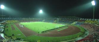 Indira Gandhi Atletický stadion, Guwahati, Assam.png