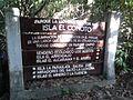 Información, Parque Nacional La Llovizna..jpg