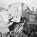 Ingang van suq Hamidieh, Bestanddeelnr 255-5876.jpg