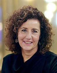 Minister of Education, Culture and Science Ingrid van Engelshoven