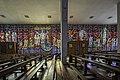 Inside Catholic Church in Casablanca (23297994344).jpg