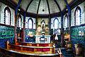 Inside the Forest Chapel (6930797303).jpg