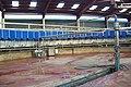 Inside the largest milking machine in Ireland - geograph.org.uk - 1120289.jpg