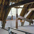 Interieur, zolder- kapconstructie en hijsbalk constructie - Utrecht - 20336945 - RCE.jpg