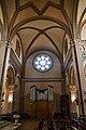 Interior de la basílica de la Natividad (Esperanza - Santa Fe) 2.jpg