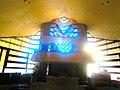 Interior of First Unitarian Society Meeting Landmark Building - panoramio.jpg