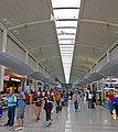 Interior of Toronto Pearson Airport Terminal 1.jpg