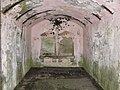 Internal, Burial Vault, Derryloran Old Church - geograph.org.uk - 1625185.jpg