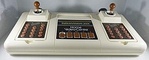 Arcadia 2001 - Intervision 2001