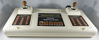 Arcadia 2001 - Image: Intervision 2001