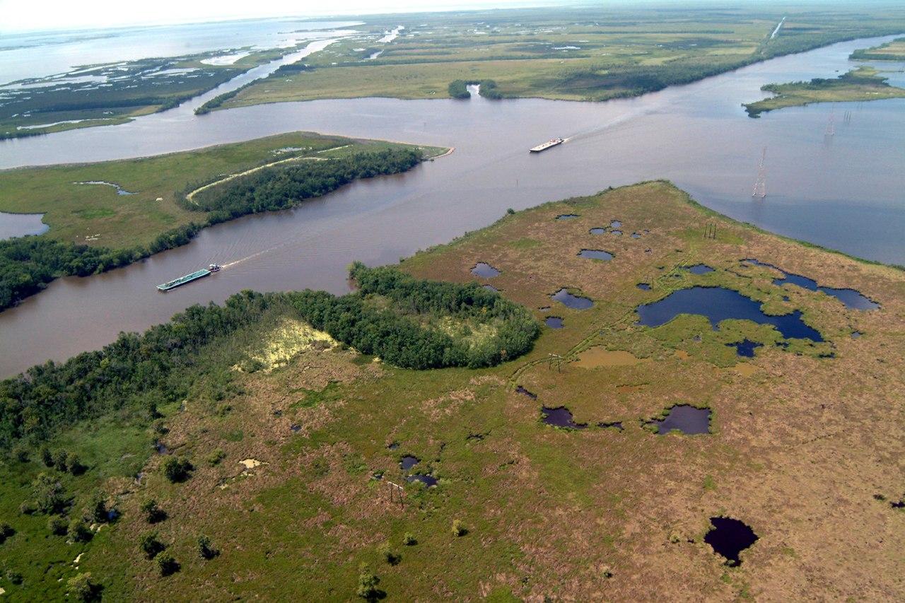 Intracoastal Waterway - Wikiwand