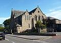 Inverness - Crown Church (Church of Scotland) - geograph.org.uk - 3076854.jpg