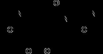 Ioglicic acid - Image: Ioglicic acid