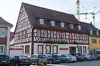 Iphofen, Marktplatz 22-001.jpg