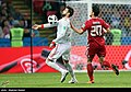 Iran and Spain match at the FIFA World Cup (2018-06-20) 23.jpg