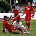Iran vs. Montenegro 2014-05-26 (075).jpg