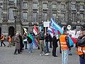 Iraqi Turkmen protest in Amsterdam 7.jpg
