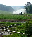 Irrigating the spuds 2 - geograph.org.uk - 896238.jpg